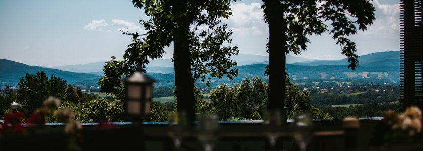 Konferencjaz widokiem na góry - 5 najważniejszych korzy