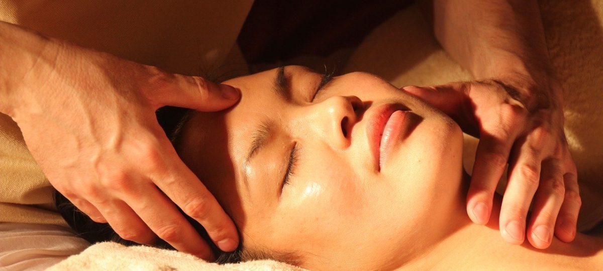 masaż w hotelu pod Krakowem